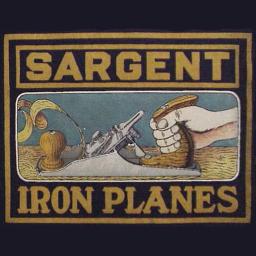 sargent planes. sargent planes c